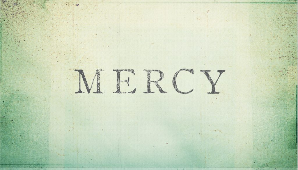 How Sinners find Mercy from a Merciful God