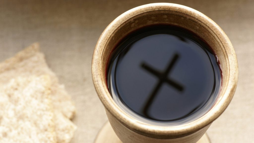 Communion is at the Heart of the Church