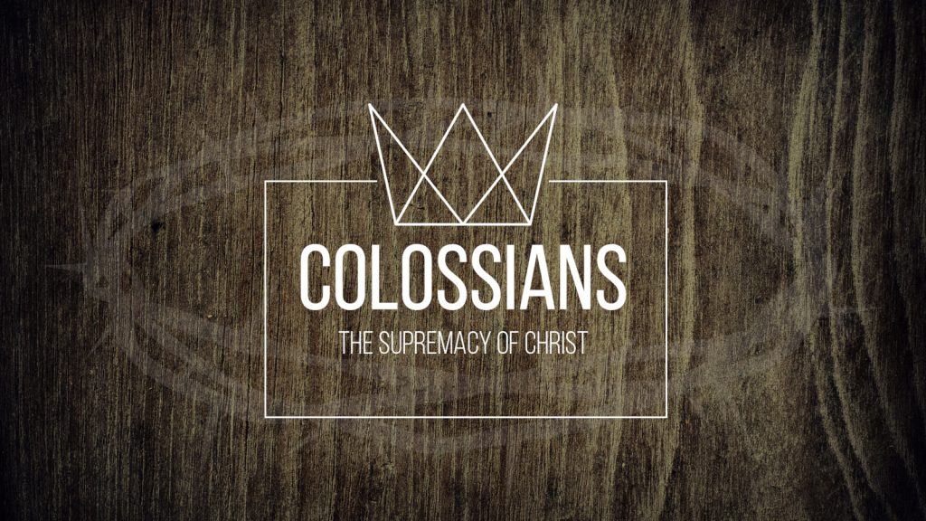 An Introduction to the Book of Colossians